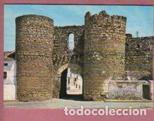 POSTAL DE BELMONTE - CUENCA - ARCO DE CHINCHILLA Nº 5 DE VISTABELLA DE MADRID (Postales - España - Castilla la Mancha Moderna (desde 1940))