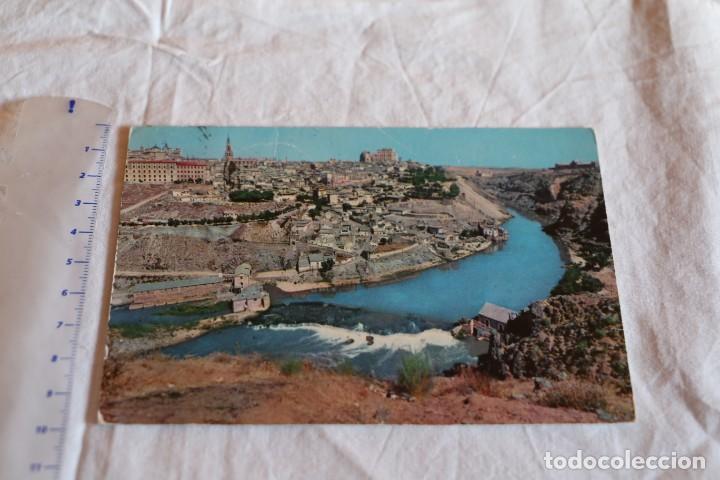 TOLEDO. POSTAL. VISTA PARCIAL. EDITA: EDICIONES FARDI 431 (Postales - España - Castilla la Mancha Moderna (desde 1940))