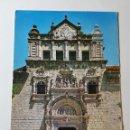 Postales: TOLEDO MUSEO DE SANTA CRUZ FACHADA - L. ARRIBAS. Lote 147764082