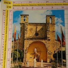 Postales: POSTAL DE GUADALAJARA. AÑO 1970. IGLESIA DE SAN GINÉS FUENTE. 1319. Lote 147789402