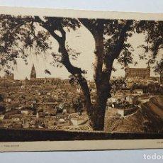 Postales: TOLEDO VISTA GENERAL - . Lote 147793022