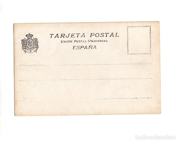Postales: GUADALAJARA.- DOS ASPECTOS DEL TENDIDO DE LA PLAZA DE TOROS UN DÍA DE SAN FERNANDO - Foto 2 - 147916338