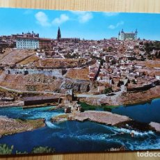 Postales: TOLEDO VISTA GENERAL Nº 1603 - ED. L. ARRIBAS. Lote 148068166