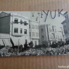 Postales: TOMELLOSO --- CIUDAD REAL --- PLAZOLETA DE SAN FRANCISCO. Lote 148089850
