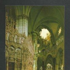 Postales: POSTAL SIN CIRCULAR - TOLEDO 1997 - CATEDRAL - EDITA JULIO DE LA CRUZ. Lote 148145746