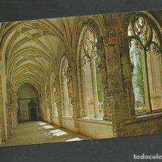 Postales: POSTAL SIN CIRCULAR - TOLEDO 1485 - CLAUSTRO SAN JUAN DE LOS REYES - EDITA JULIO DE LA CRUZ. Lote 148147918