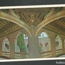 Postales: POSTAL SIN CIRCULAR - TOLEDO 1478 - SAN JUAN DE LOS REYES - EDITA JULIO DE LA CRUZ. Lote 148151986
