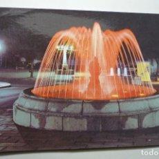 Postales: POSTAL GALVEZ -TOLEDO FUENTE DEL FUERTE--CIRCULADA. Lote 150060790