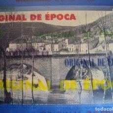 Postales: (PS-59377)POSTAL DE CUENCA-PUENTE DE SN.ANTON. Lote 150435678