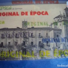 Postales: (PS-59364)POSTAL DE CUENCA-HOSPITAL DE SANTIAGO. Lote 150443794