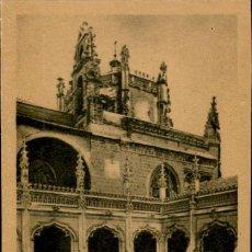 Postales: TOLEDO – 6.- PATIO DE SAN JUAN DE LOS REYES - 9 X14 CMS. Lote 151423406