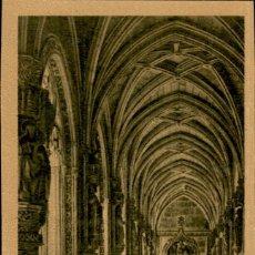 Postales: TOLEDO – 7 – CLAUSTRO DE SAN JUAN DE LOS REYES - 9 X14 CMS. Lote 151423478