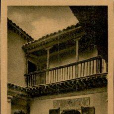Postales: TOLEDO – 11 – CASA DEL GRECO – COCINA - 9 X14 CMS. Lote 151423682
