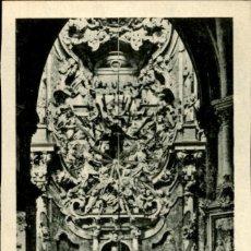 Postales: TOLEDO – CATEDRAL – EL TRANSPARENTE - 9 X14 CMS. Lote 151424794