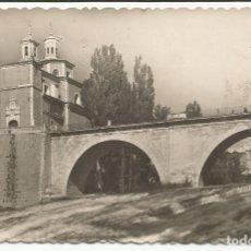 Postales: CUENCA - PUENTE DE SAN ANTÓN Y ERMITA DE NTRA. SRA. DE LA LUZ - Nº 20 ED. GARCÍA GARRABELLA. Lote 151509146