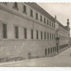 Postales: SIGÜENZA - SEMINARIO CONCILIAR - Nº 11 ED. BOX. Lote 152445862