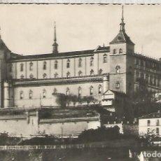 Postales: TOLEDO ALCAZAR SIN ESCRIBIR. Lote 152451758