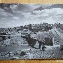 Postales: TOLEDO PUENTE DE SAN MARTIN ED. GARCIA GARRABELLA 1957. Lote 152861938