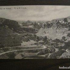 Postales: CUENCA-HOZ DEL HUECAR-SERIE B Nº 4 FOTO NARVAEZ-POSTAL ANTIGUA-(57.269). Lote 152949482