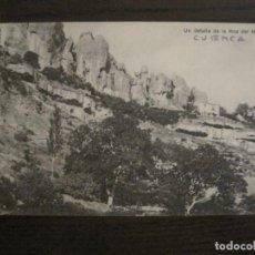 Postales: CUENCA-HOZ DEL HUECAR-SERIE B Nº 5 FOTO NARVAEZ-POSTAL ANTIGUA-(57.270). Lote 152949802