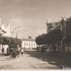 Postales: ALCAZAR DE SAN JUAN (CIUDAD REAL) POSTAL FOTOGRÁFICA.. Lote 153694402