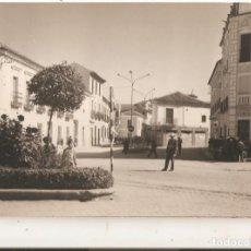 Postales: ALCAZAR DE SAN JUAN (CIUDAD REAL) POSTAL FOTOGRÁFICA.. Lote 153694534