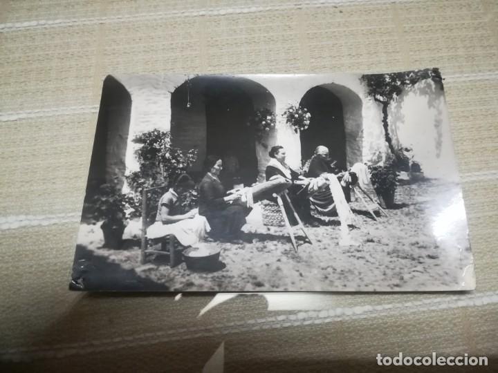 TARJETA POSTAL ALMAGRO ENCAJERAS ALMAGREÑAS (Postales - España - Castilla la Mancha Moderna (desde 1940))