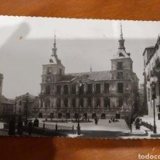 Postales: POSTAL TOLEDO. Lote 154020576