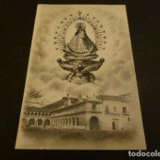 Postales: GARABALLA CUENCA VIRGEN DE TEJEDA. Lote 154154042