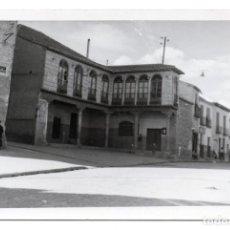 Postales: LOS YABENES TOLEDO AYUNTAMIENTO EDICIONES SALAS. Lote 154183770