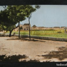 Postales: MEMBRILLA-VISTA GENERAL-3-RAE-POSTAL ANTIGUA-(57.574). Lote 154330342