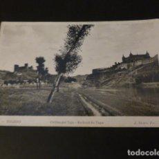 Postales - TOLEDO ORILLAS DEL TAJO - 154625558