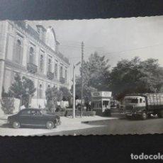 Postales: MANZANARES CIUDAD REAL GRAN TEATRO. Lote 154978114