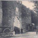 Postales: BRIHUEGA (GUADALAJARA) - PUERTA DE LA CADENA . EXTERIOR. Lote 155532482
