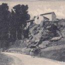 Postales: BRIHUEGA (GUADALAJARA) - CIVICA - CARRETERA. Lote 155532658