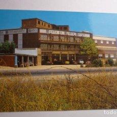 Postales: POSTAL LAS PEDROÑERAS-HOTEL VENTA DE PEDRO HERAS. Lote 156505194