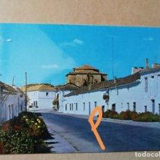 Postales: POSTAL DE ALMODÓVAR DEL PINAR CUENCA. CALLE DE LA VIRGEN.. Lote 157707326