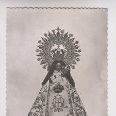 Postales: POSTAL. MOLINA DE ARAGÓN. IMAGEN DE NUESTRA SEÑORA DE LA HOZ. GUADALAJARA. Lote 160206634