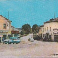 Postales: MOTILLA DEL PALANCAR (CUENCA) - DESCANSO Y TRES HERMANOS. Lote 160524226