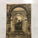 Postales: POSTAL. S. FRANCISCO EL GRANDE. CAPILLA S. FRANCISCO. HAUSER Y MENET. MADRID. H. 1920?.. Lote 160556676