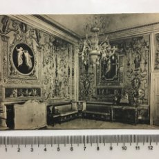 Postcards - POSTAL. EL ESCORIAL. PALACIO. SALÓN POMPEYANO. HIJO DE NICOLÁS SERRANO. H. 1920?. - 160574778