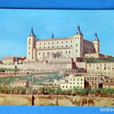 Postales: POSTAL DE TOLEDO. Lote 160703898