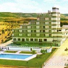 Postales: GUADALAJARA - PAX HOTEL. Lote 162408710