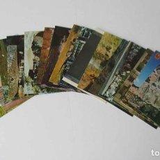 Postales: 18 POSTALES DE CUENCA. Lote 163985078