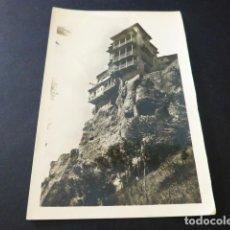 Postales: CUENCA CASAS COLGADAS. Lote 163989082