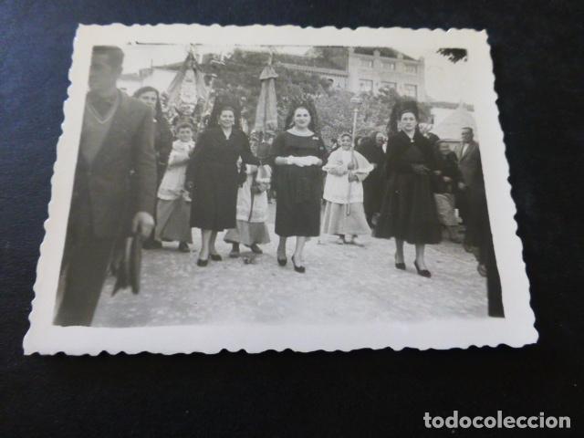 Postales: CUENCA Y MOTILLA DEL PALANCAR CUENCA 9 FOTOGRAFIAS PROCESIONES DESFILES TRAJES TIPICOS - Foto 3 - 164626350