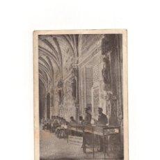 Postales: TOLEDO.- CLAUSTRO DE SAN JUAN DE LOS REYES. ARTES TOLEDANAS. Lote 164901910
