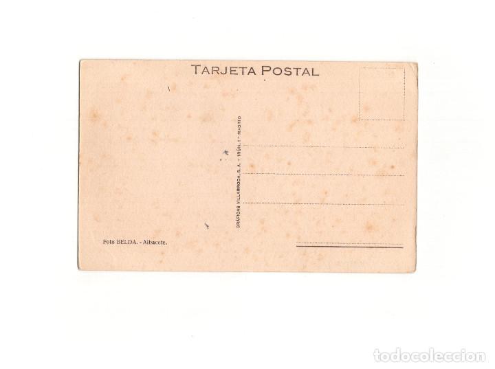 Postales: EL TOBOSO.( TOLEDO).- VISTA GENERAL. - Foto 2 - 165041730