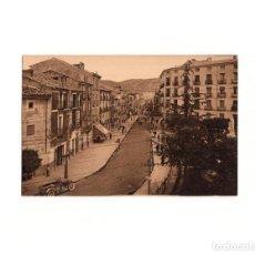 Postales: CUENCA.- CALLE MARIANO CATALINA.. Lote 165177886