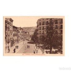 Postales: CUENCA.- CALLE MARIANO CATALINA.. Lote 165178258